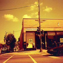 Chasing Cars | Dave Reidy | Granta Magazine
