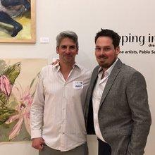 Argentine painters explore nature in exhibit at Soka University