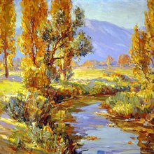 Irvine Museum showcases 'Moods of California' and the state's Impressionists