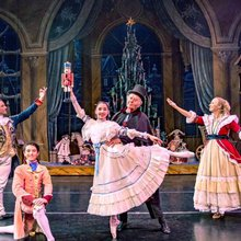 A holiday ballet tradition returns to two Orange County stages