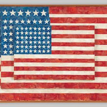 The Broad's Jasper Johns Exhibit Is a Must-See Survey