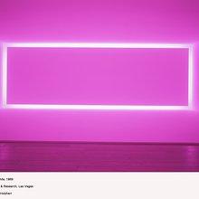 James Turrell uses light as his medium at LACMA
