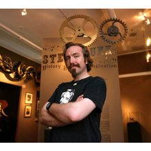 Steampunk exhibit kicks off in Anaheim