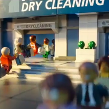 Here Are The Number Of LEGO Bricks It Took To Make 'The Lego Movie'