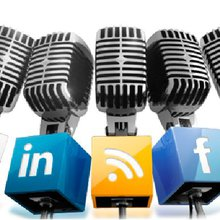 The Impacts of Social Media on Traditional Broadcast and Print Journalism