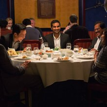 "Seeing Brown: ""Master of None"" and Young Indian-American Viewers"