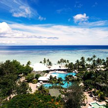 8 Beautiful, Tropical Destinations You Don't Need A Passport To Visit