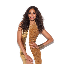 Interview: Zoe Saldana