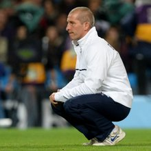 I warned the RFU that Stuart Lancaster was not up to the task of coaching England, says former ch...