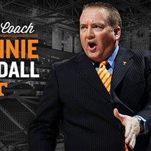 Timeline: Coach Tyndall's career
