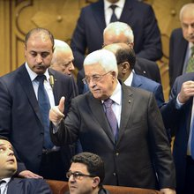 How Long Can Mahmoud Abbas Hold On?
