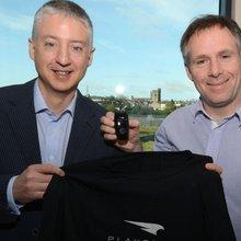 Big Data on the sports field - Irish Tech News