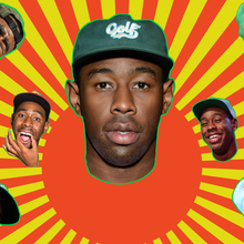 Unpopular Opinion: Why Tyler, The Creator Is The Low-Key MVP Of 2015