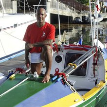 Victor Mooney Fought Pirates to Cross the Atlantic; Now He's Battling Critics