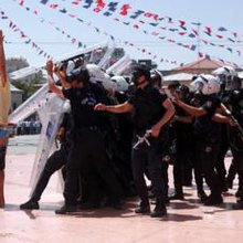 The Right to the City Movement and the Turkish Summer