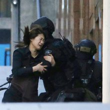 Social media: the hostage that eluded Sydney siege gunman