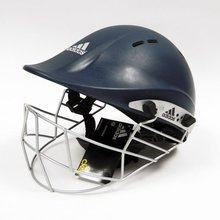 Tradition trumps safety innovation in cricket helmets