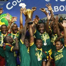 Cameroon triumph in thrilling Africa Cup of Nations final