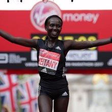 BBC World Service African Sport Bulletin 23.04.2017