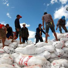 Typhoon Haiyan remittances could top expectations
