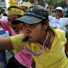 Why Thailand's political strife is far from over