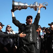 A British team at the America's Cup: smooth sailing?