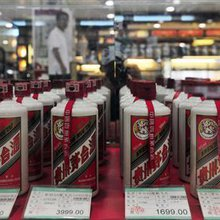 China's downturn-proof booze makers hit government wall