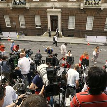 Keeping news of the Royal baby private - even for four hours - was a superb decision. We should a...