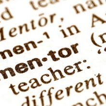 The Power of the Mentor