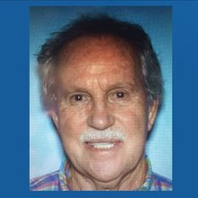 Roswell Police looking for missing elderly man