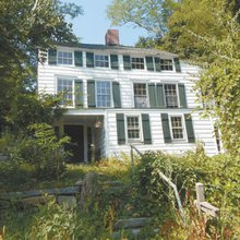Historic house could find new home on Honey Hill Road | Wilton Bulletin