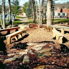 Nature and learning come together in outdoor learning space | Wilton Bulletin