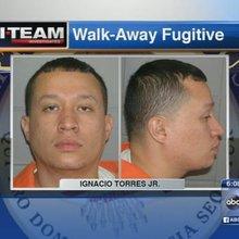 Drug dealer walks away from federal building in not-so-daring escape; Ignacio Torres escapes Dirk...