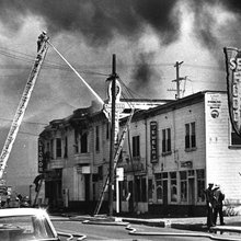Remembering the LA Riots, Watts and Rodney King