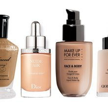 The Trick to Choosing the Right Foundation That You Didn't Know