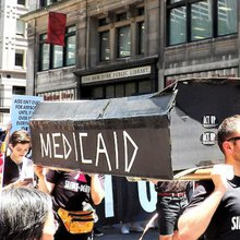 ACT UP, HIV/AIDS, and the Fight for Healthcare