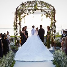 The Digital Wedding Crashers