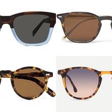 Best Fall Sunglasses For Men - Men's Journal