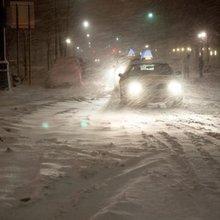 Les États-Unis ont fait face à un blizzard meurtrier