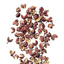 New Study Details the Science Behind the Tingling Sensation of Sichuan Peppercorns - China Real T...