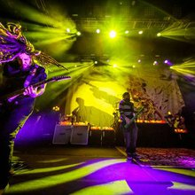 Review: Korn is reborn at Brooklyn Bowl for self-tribute performance