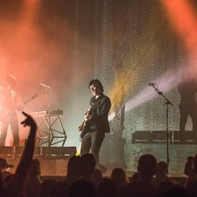 Review: A Perfect Circle achieves perfection at The Palms - PHOTOS