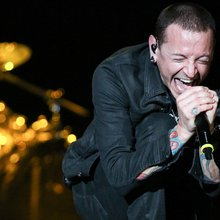 Q+A: Chester Bennington talks Kings of Chaos, Linkin Park, his big family of kids and animals - R...