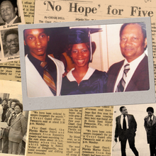 Cold case justice: Inside the hunt for civil rights era killers