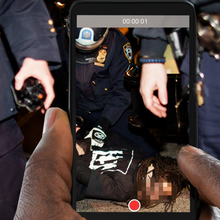 They've Been Filming the Police for Almost Two Decades. Meet America's Copwatchers.