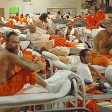 California's Great Prison Experiment | The Nation