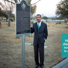 Texas-Size Reparations for the Wrongfully Convicted