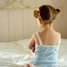 Do courts use a controversial theory to punish mothers who allege abuse?