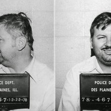 The Gacy Files: One Detective's Quest to Identify A Serial Killer's Lost Victims