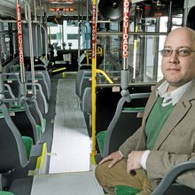 No Back Seat: Bus Service Forces New Thinking in Grand Rapids